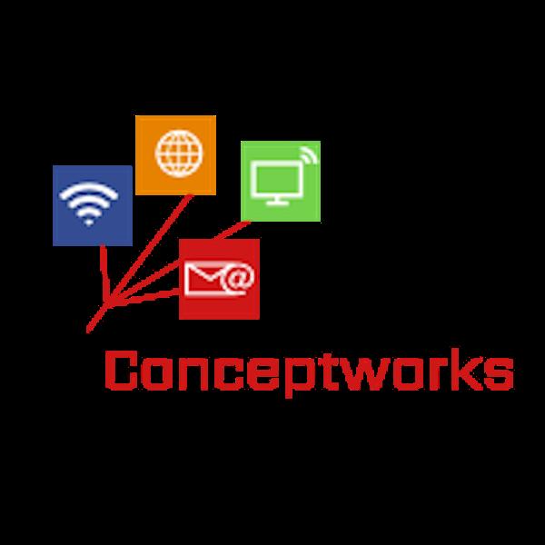 Conceptworks - ontwikkeling van internetconcepten